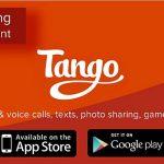 Tango App Features